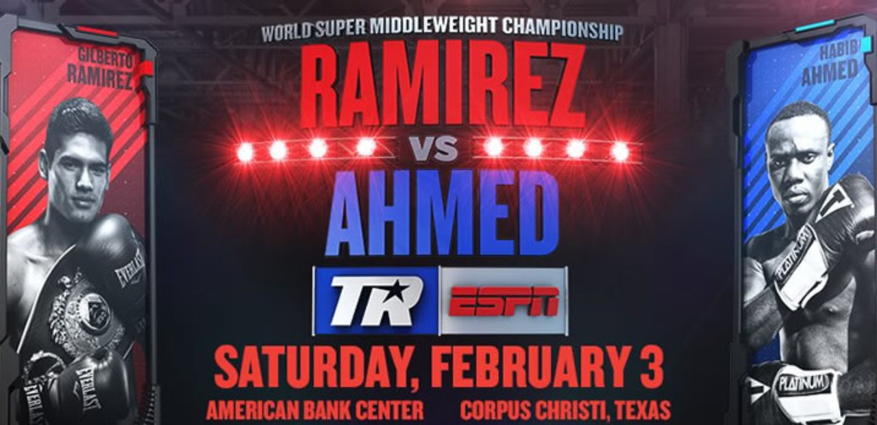 Image result for ramirez vs ahmed