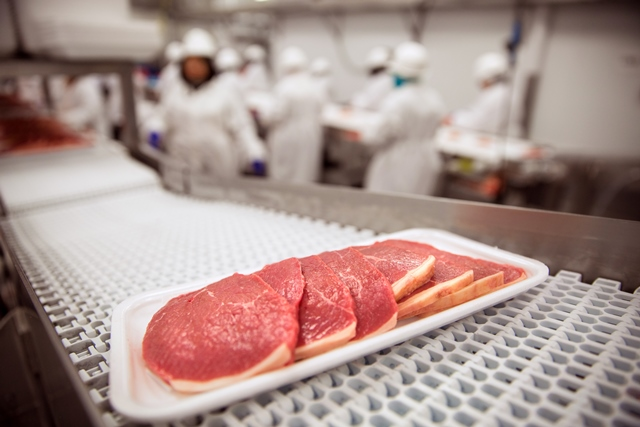Improvements identified for UK's meat processing sector