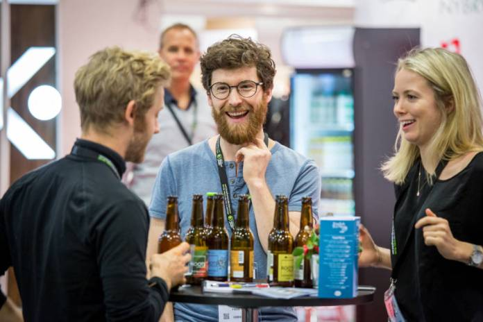 Organic leaders to reveal latest trends at Nordic Organic Food Fair 2018
