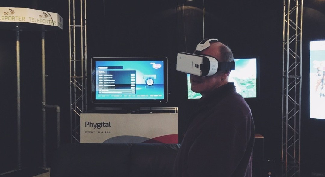 Can immersive experiences increase engagement?