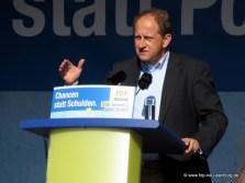Alexander Graf Lambsdorff, MdEP