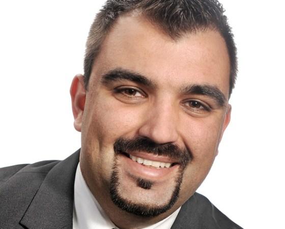 Armin Sallakhi