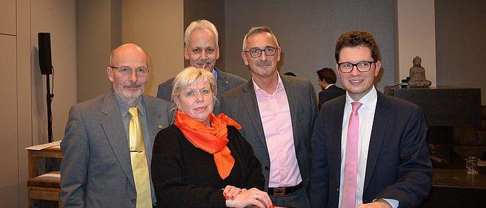 FDP Aachen-Land ist auf ganzer Linie zufrieden