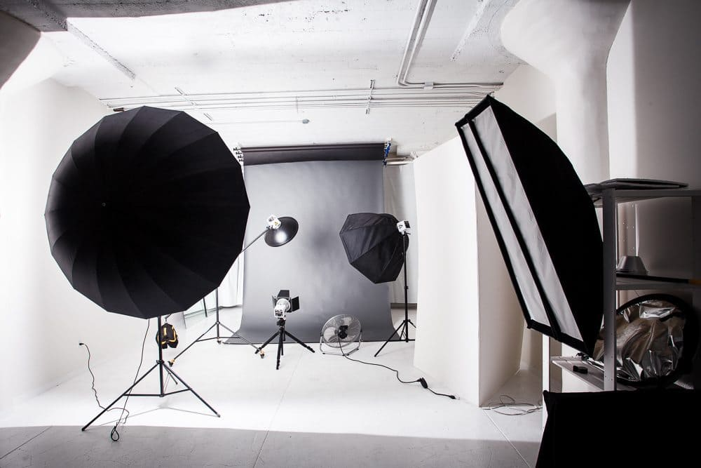 FD Photo Studio LA Downtown