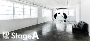 Rent Photo Studio Los AngelesStage A