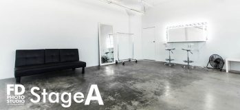 Rent Photo Studio Stage A