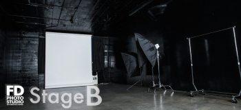 Rent Photo Studio Stage B