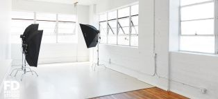New Studio: Stage F