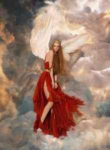 The Devil Wears Angel by Jvdas Berra