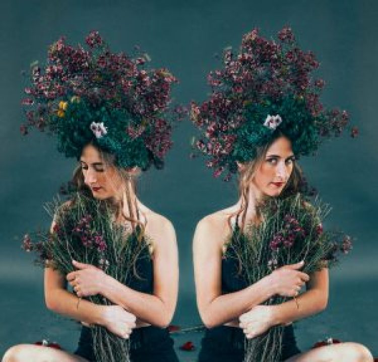 Floral Beauty Shots by Alena Mealy
