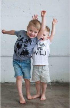 Sol Tide Kids