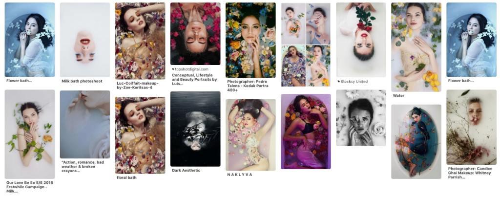 Milk Bath Group Shoot w/ Agency Models & Makeup Artist -sunset, shoot, photography, photographer, photo shoot, Models, milk bath, makeup artist, Los Angeles, Group Shoot, experiment, colorful, Beauty, Agency model