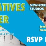 New-York Monthly Creative Mixer -studio 7, studio 1, shoot, Photographers, nyc, New York event, network, Models, mixer, mingle, Meetup, long island city, FD photo studio, creative mixer, create