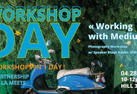 FD Photo Workshops & Events - Los Angeles -