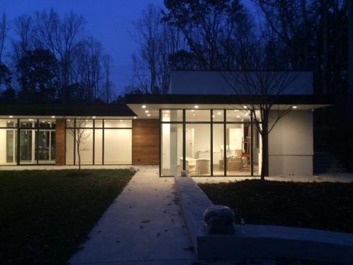Durham Residence