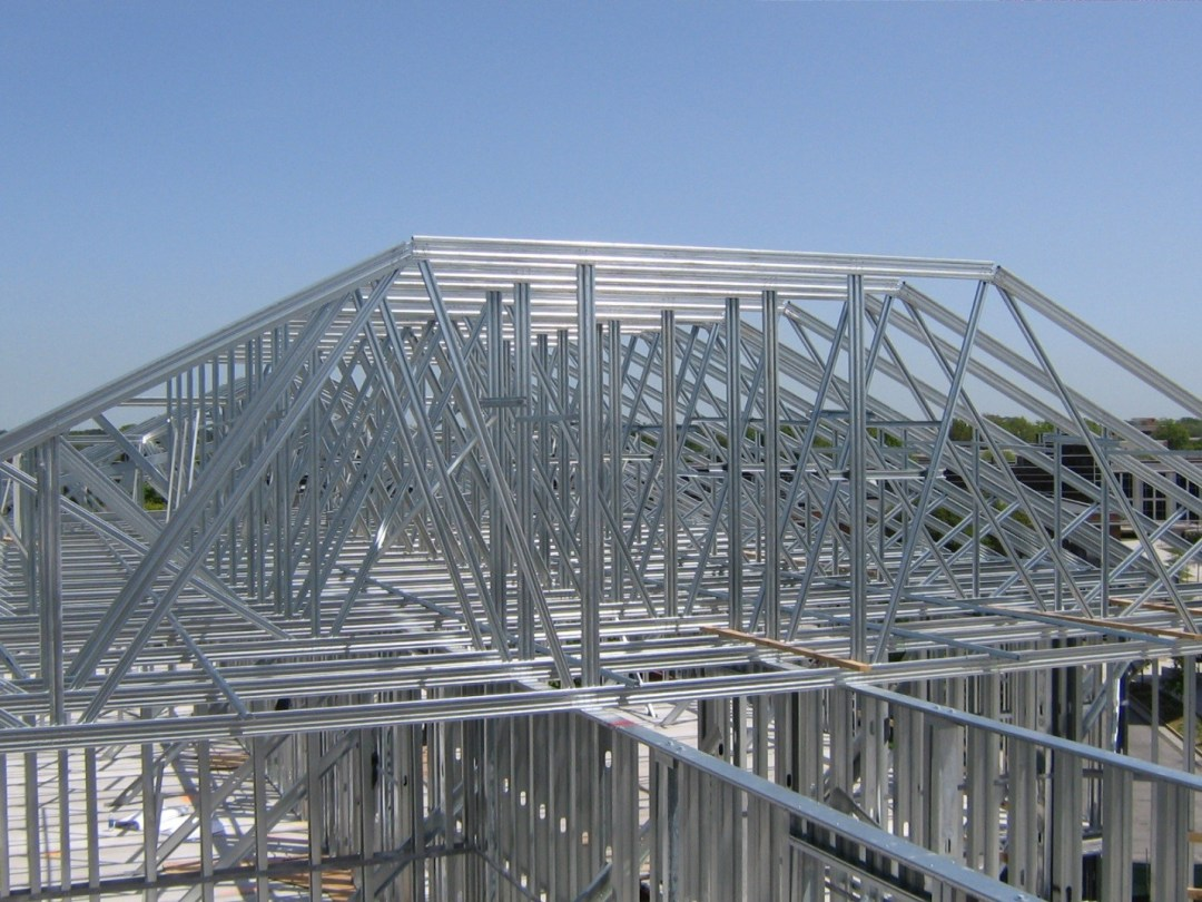 Blast Design of Cold-Formed Steel Roof Trusses