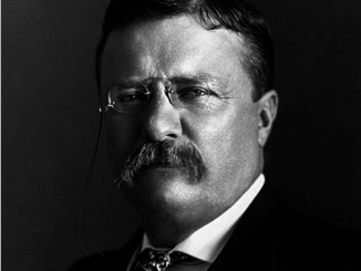 """Theodore Roosevelt's """"Square Deal"""""""