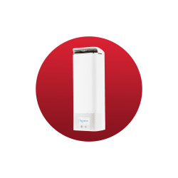 VIRUSKILLER VK HEXTIO Personal Air Purification Technology by Radic8 product image
