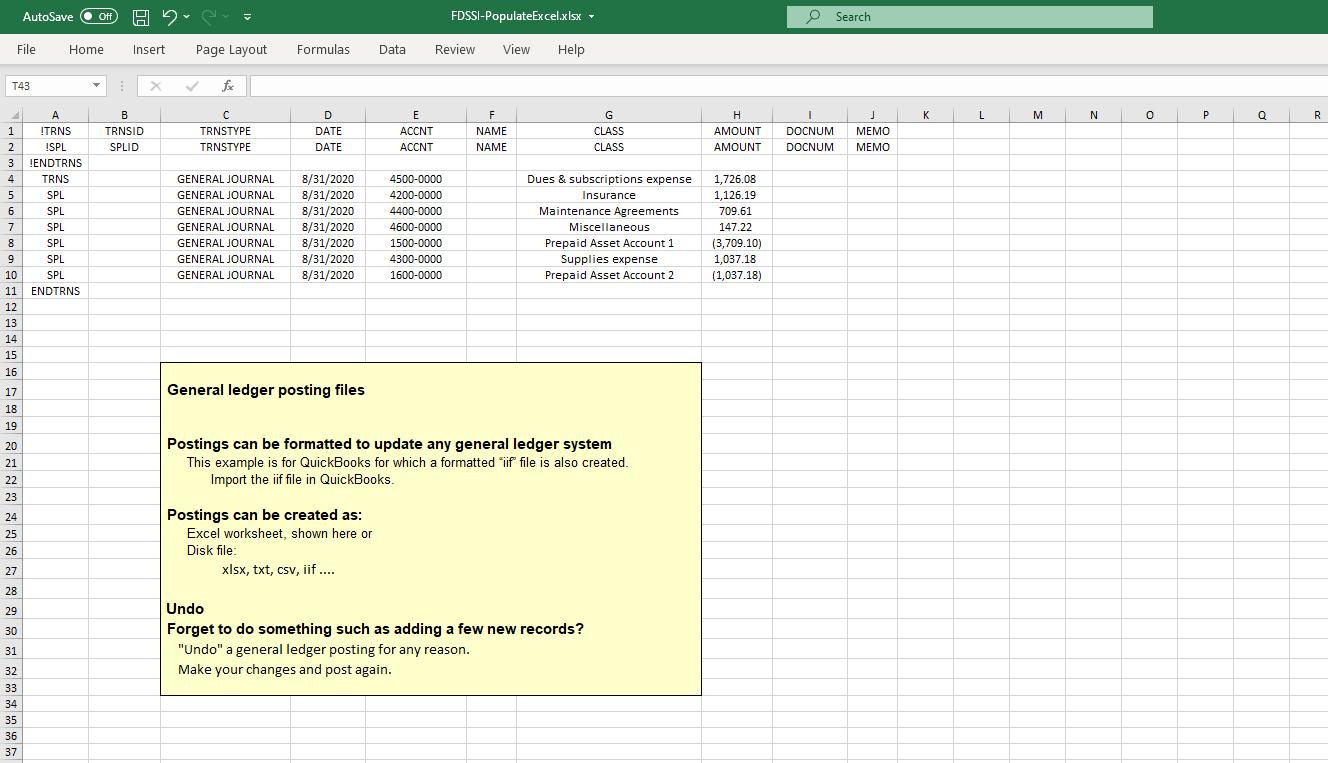 Big Files Bulk Amortization Software For Excel Records