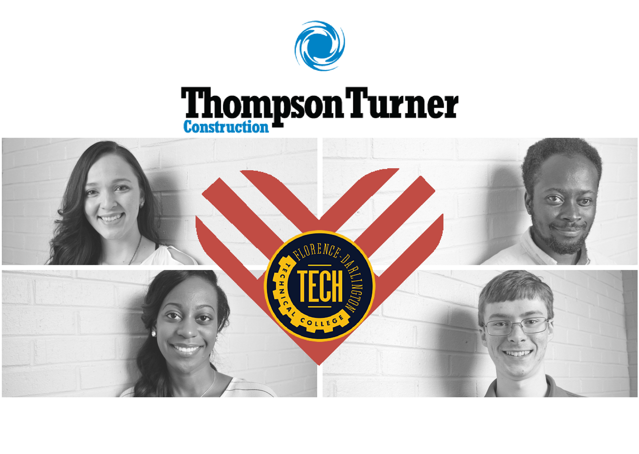 Thompson Turner Construction Partners With Fdtc