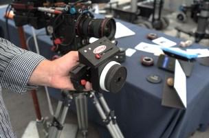 New focus system for Canon lenses from Optitek.org