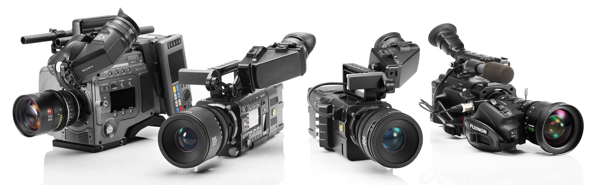 Sony F55 And F5 Film Digital Times Flashdisk 64gb Fd Meet