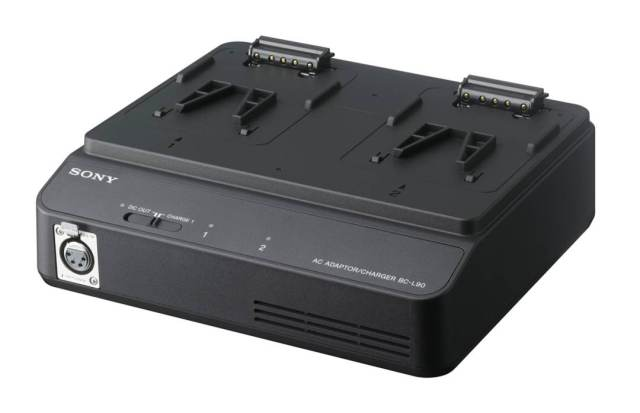 Sony BCL-90 charger