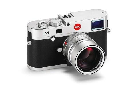 FDTimes-Leica M silver