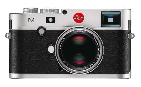 FDTimes-Leica M silver_front