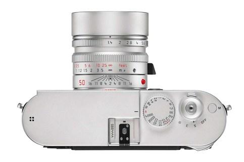 FDTimes-Leica M silver_top