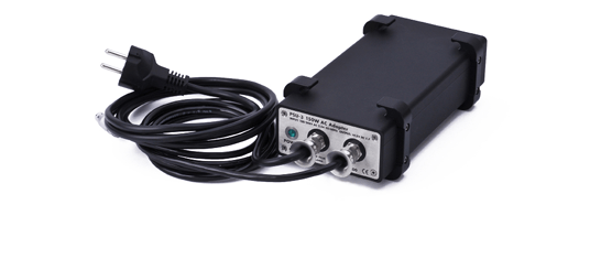 AC Adapter Power supply for the PSU. 110-240V. EU or US version available.