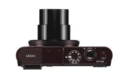 Leica C_dark-red_top