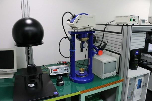 optical centering