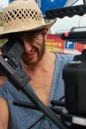 Student Cinematographer Giuseppe Basile Rodriguez (Centro Sperimentale di Cinematografia) on settembre