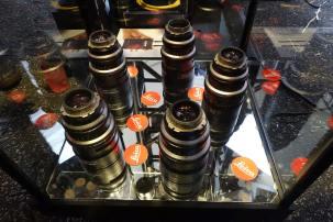 Leica Summilux-C Primes