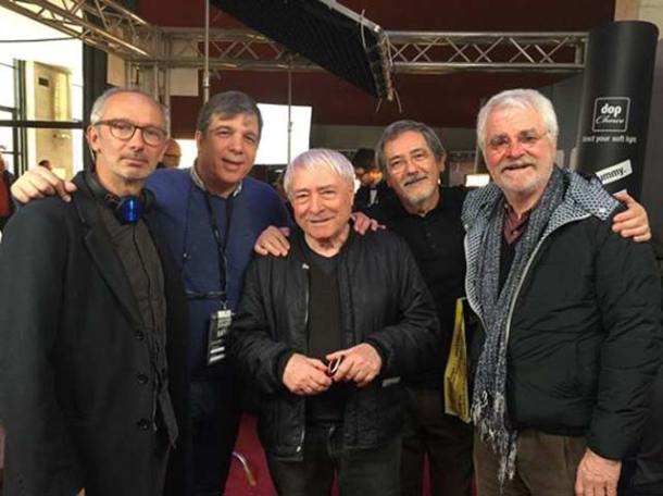 AIC-2015-Remy-Chevrin-Marc-Galerne-Luciano-Tovoli-Daniele-Nannuzzi-Richard-Andry