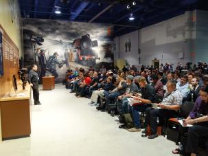 Blackmagic Press Conference