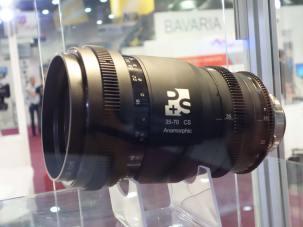 P+S Technic Anamorphic zoom 35-70
