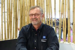 Dr. Winfried Scherle