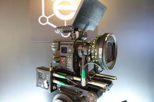 New RED Weapon 8K works with Super35 anamorphic-no crop factor