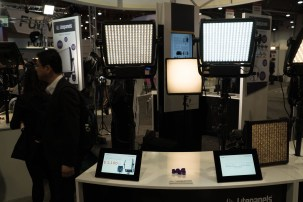 Litepanels LEDs