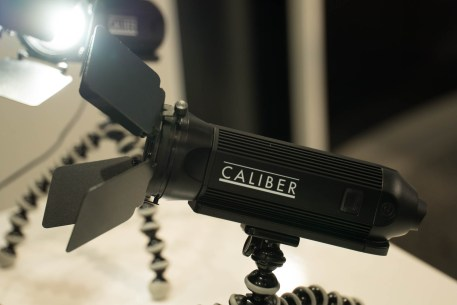 Litepanels Caliber LED