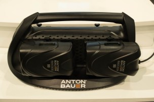 Anton Bauer Batteries and Chargers