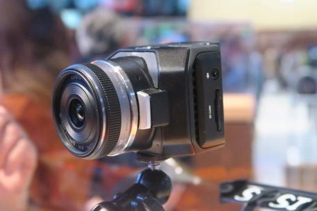 MFT, Super 16, Full HD