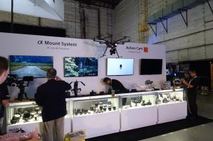 Sony a Mount System