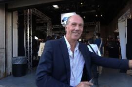 Franz Wieser, ARRI VP Int'l Marketing