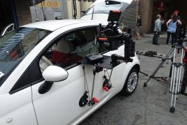 Matthews car mount