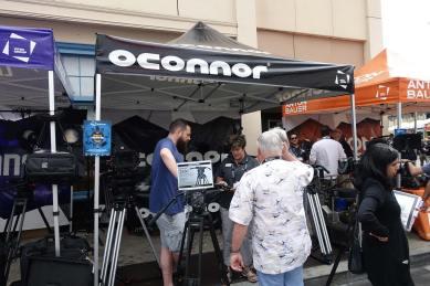 OConnor's Steve Turner
