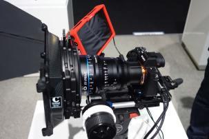 Schneider Xenon 50mm on Sony a7R