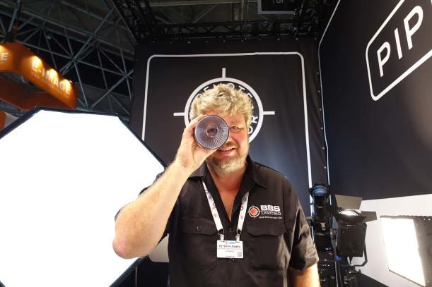 Peter Plesner, BBS Lighting